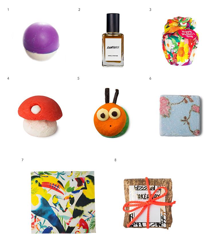 Why You Should Get Bath Bombs from Lush Japan - ShopandBox