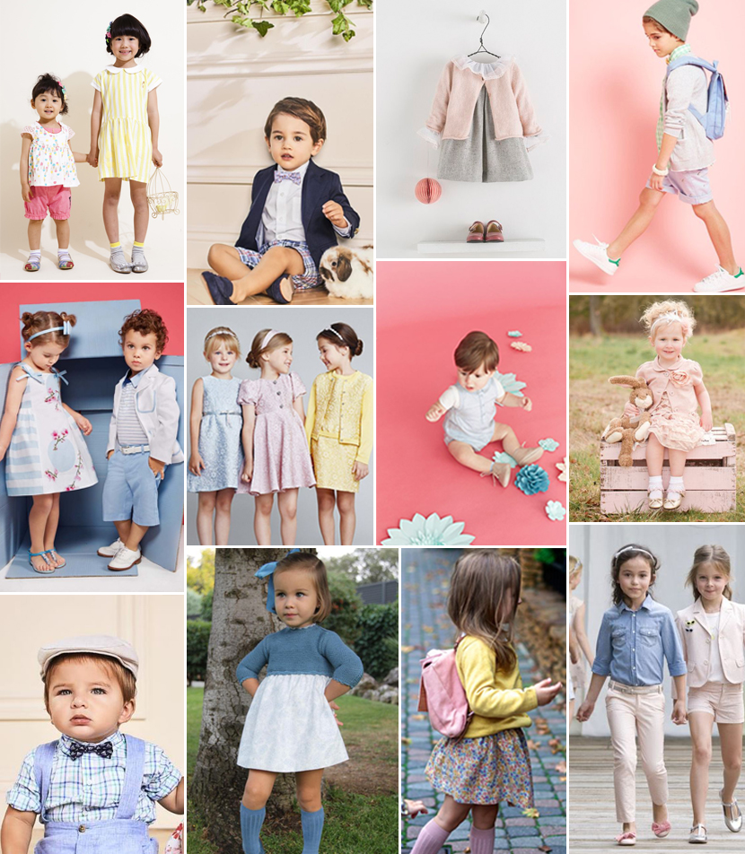 d0ce379d1be7 With dreams of spring day garden tea parties and Easter Sunday picnics,  this classic spring style has us tickled pink! Perfect for the dressier  side of the ...