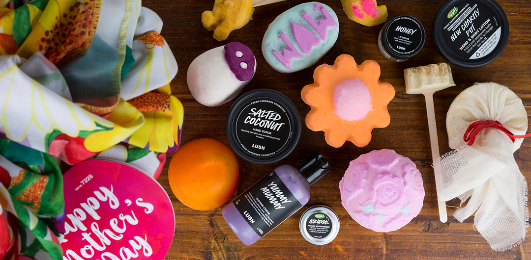 Why You Should Get Bath Bombs from Lush Japan - ShopandBox