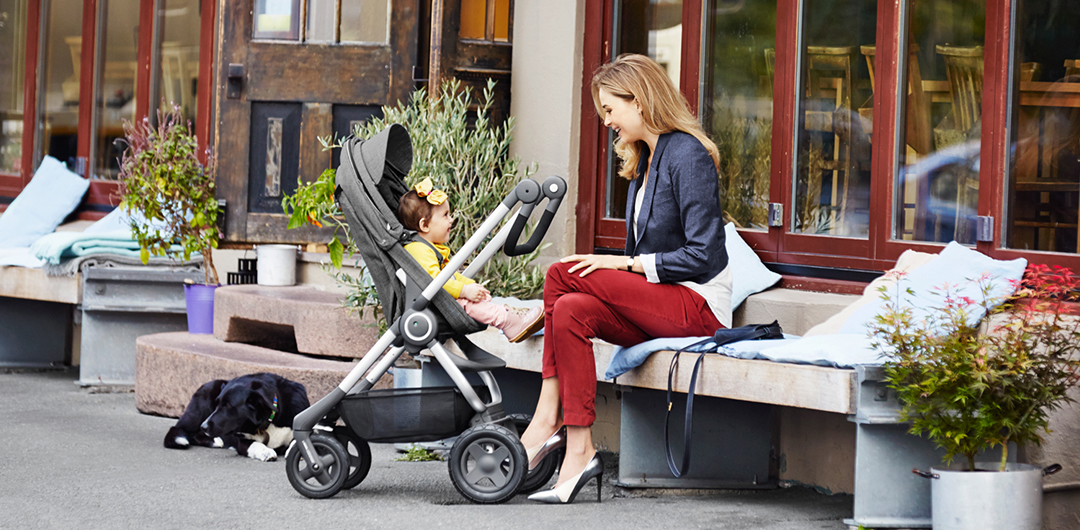 featured-image Strollers