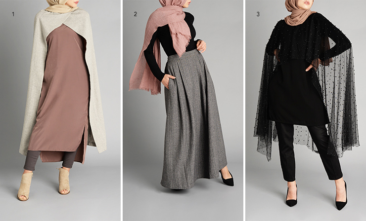 modest fashion BIAH