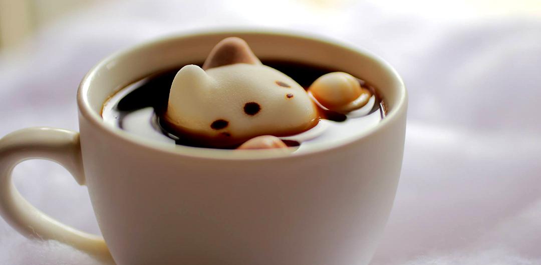 japanese edibles coffee