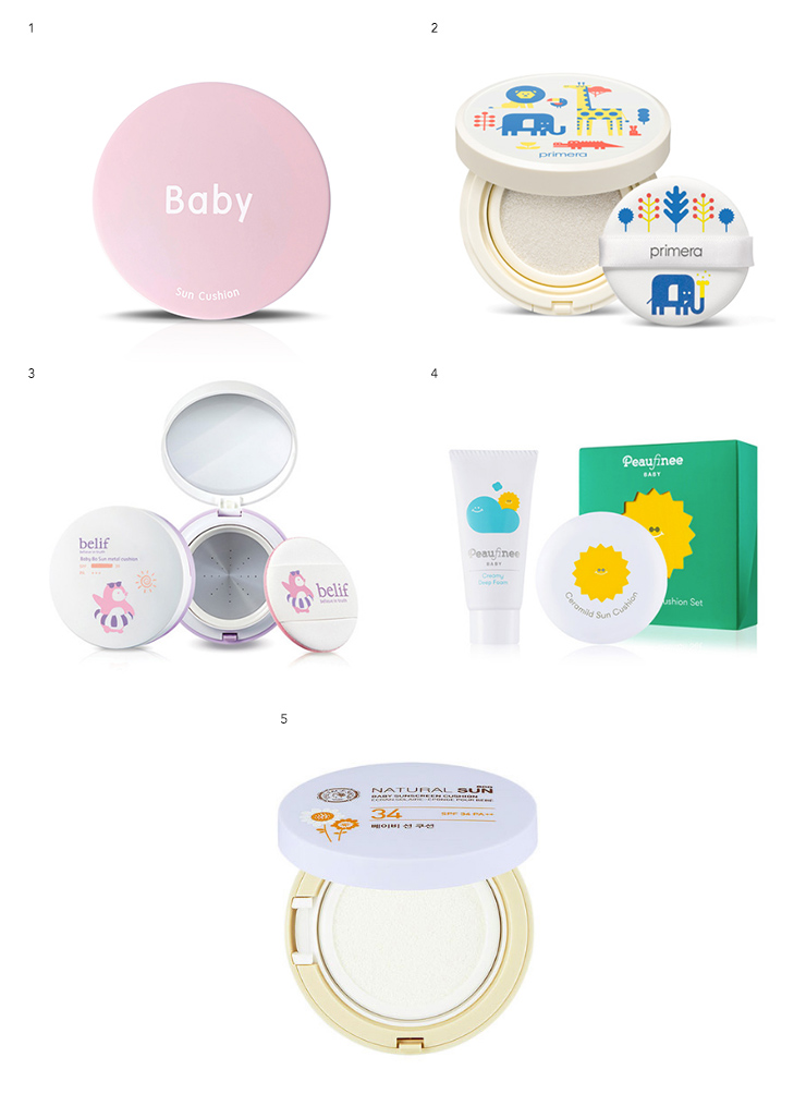5 Korean Cushion Pacts That Your Kids Can Use As Well - ShopandBox