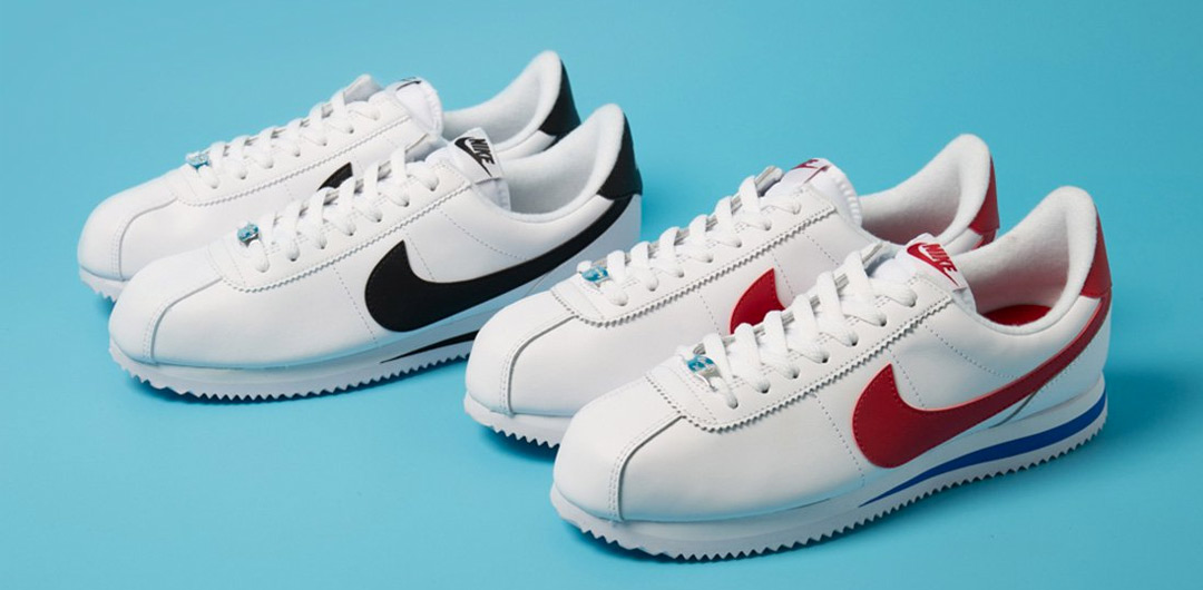 super popular official site classic style The Classic Kicks To Own: Nike Cortez - ShopandBox