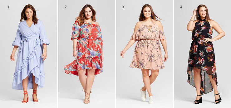 8 American plus size fashion brands to shop at for the most stylish ...
