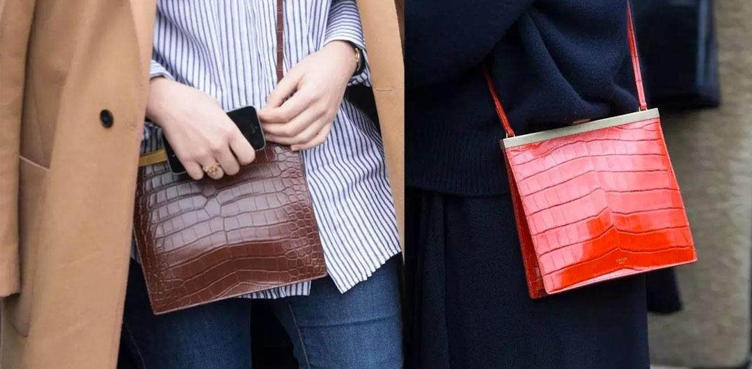 Celine-Mini-Clasp-Bag featured
