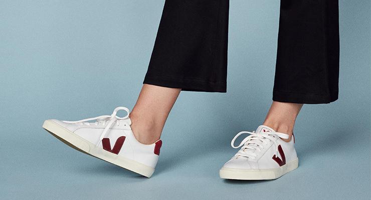 French sneaker brands veja