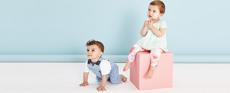 4094a7eb0221 This mini version of this British label is just as effortlessly elegant,  without being uncomfy and distressing to wear for your little ones.