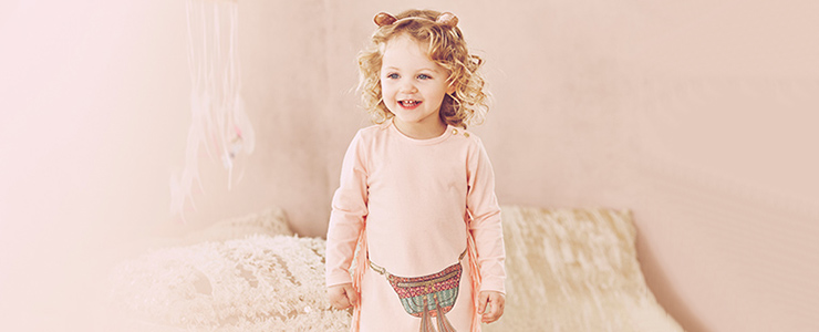 88505985224a Who knew that amongst Ms Jessica Simpson's accolades is her very own line  of charming children's clothing for baby girls and toddlers.