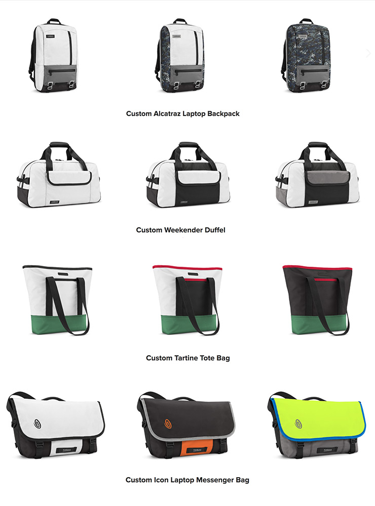 Timbuk2-Bags