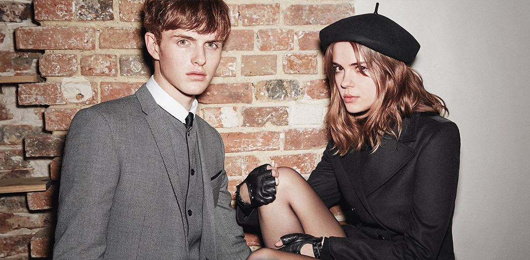 87cf35df7c49 The Best French High Street Fashion Brands to have on your Radar