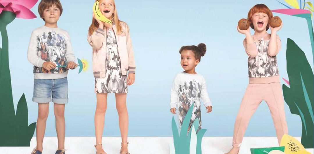 02d3933d6b3b These days, kid's wear trends are just as hard as grown up fashion to keep  up with. So if you're on patrol for unsung fashion labels to dress your  tiny ...