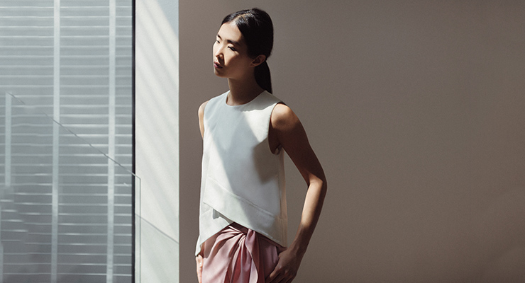Fashion Brands from Singapore Beyond the Vines