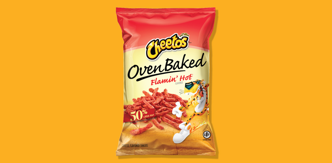 cheetos featured image