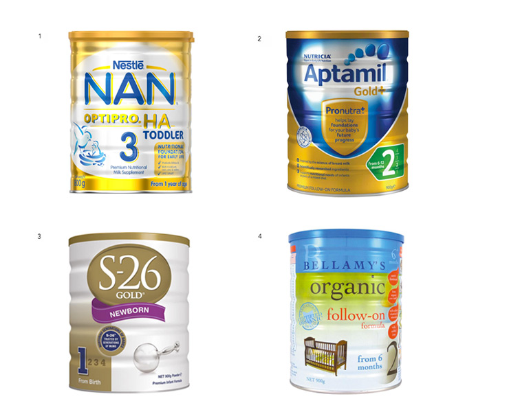 Where to get baby formula for less?