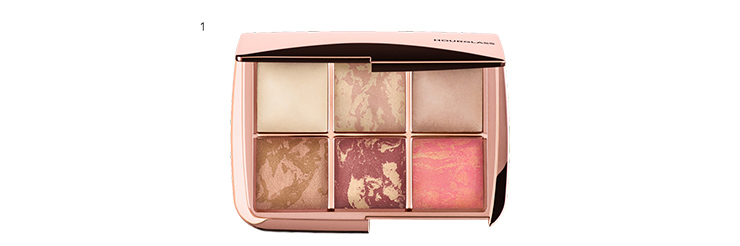 September Hourglass Ambient Lighting Edit Volume 3