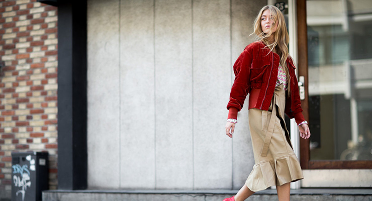 Danish BrandS Malene Birger