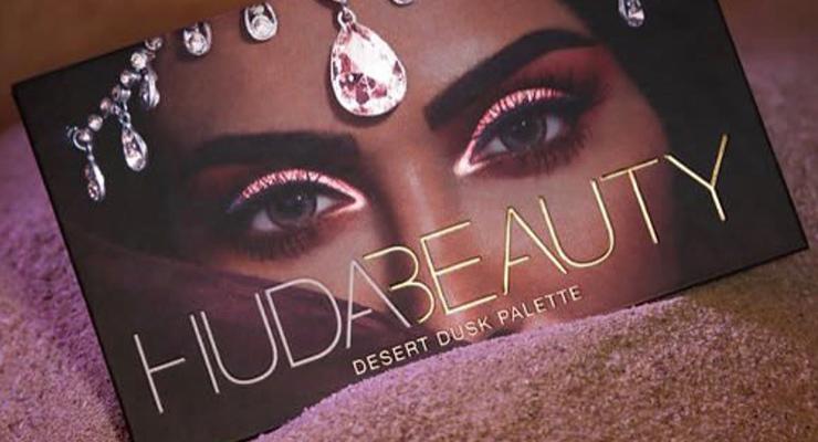September Huda Desert Dusk