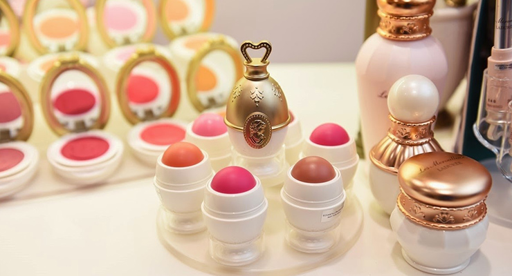 September Laduree Beauty