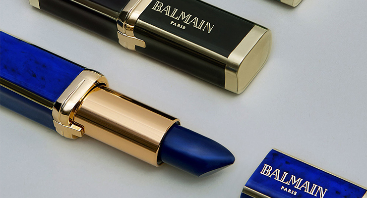 September L'Oreal Balmain