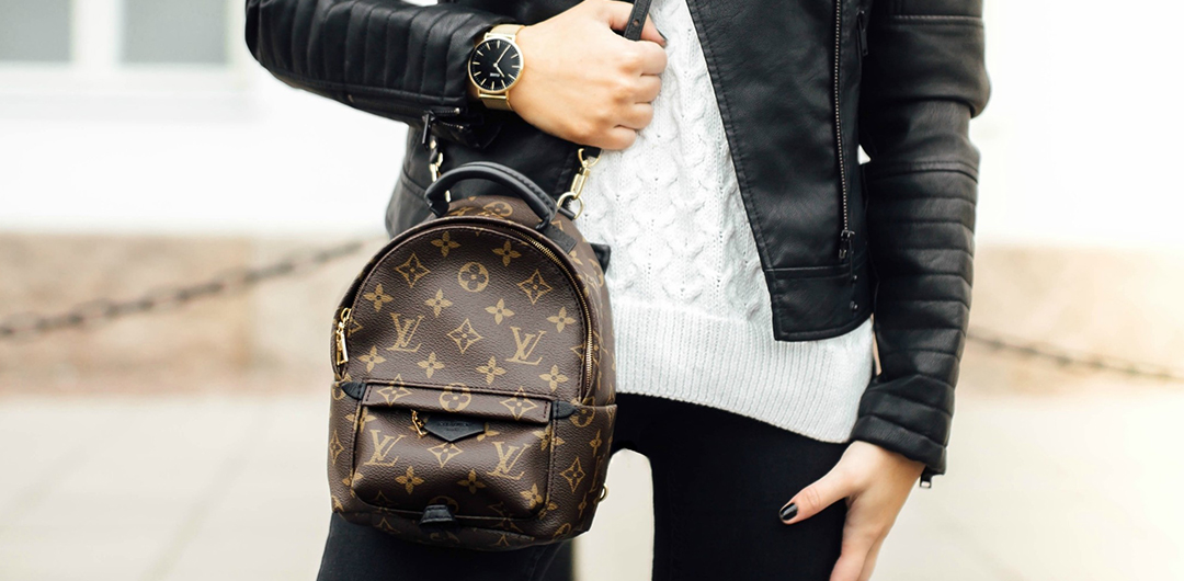 bd56b58c5 Shop Louis Vuitton Palm Springs Backpack For The Lowest Base Price