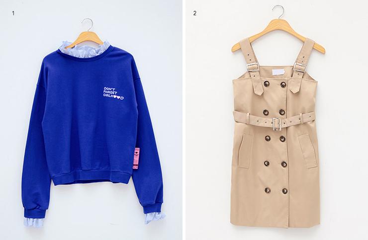 20 Top Korean Fashion Sites For The Fashionista - ShopandBox