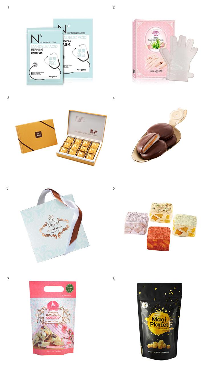 under $10 gift ideas taiwan