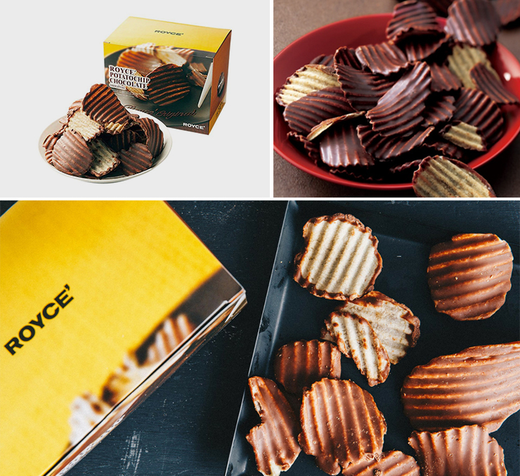 snack guide japan
