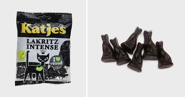 snack guide europe