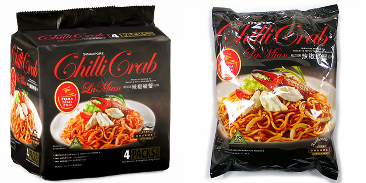 snack guide Singapore