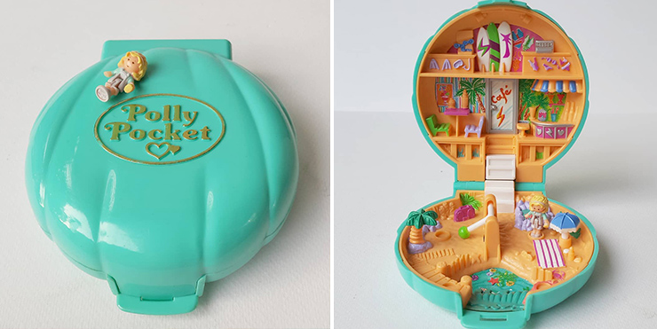 Throwback: Where to Score The OG Compact, Polly Pocket