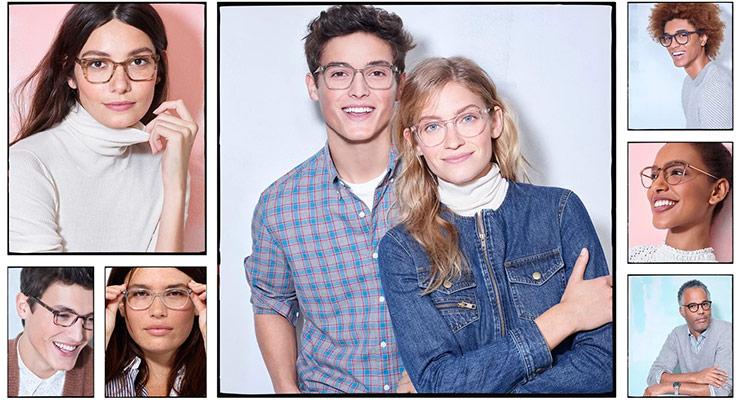 Warby-Parker-Eyewear
