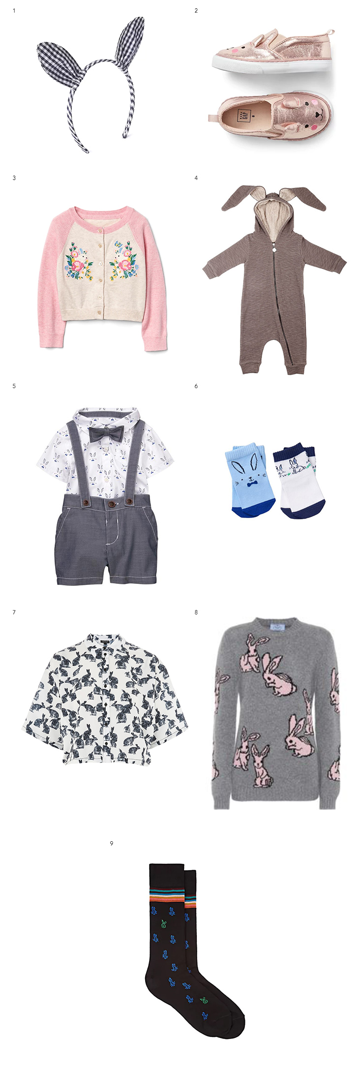 6611ebb173f9 3 Family-Friendly Easter Fashion Trends For A Photo-Worthy Look