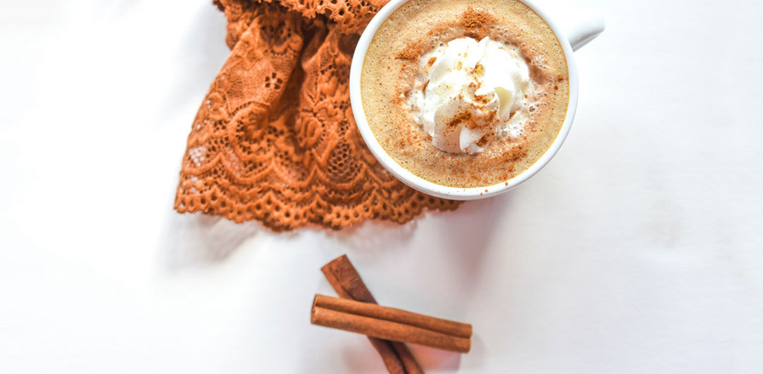 superfood latte