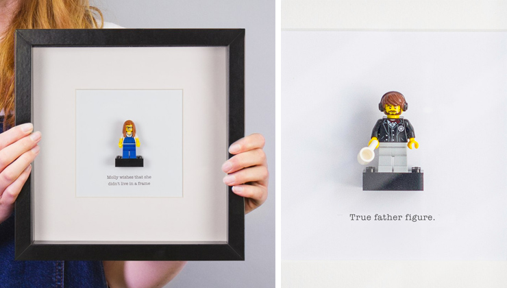 Brick-Yourself-Figures