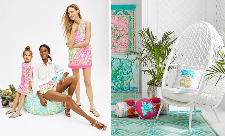 lilly-pulitzer-pottery-barn