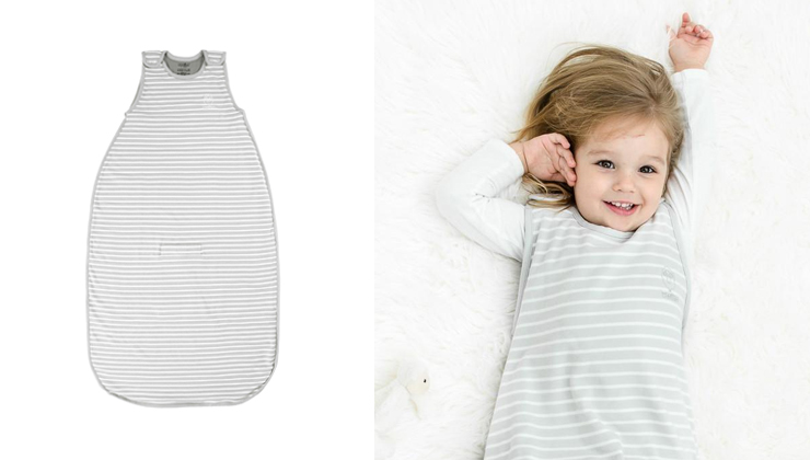 Our Favourite Baby Sleeping Bags To Keep Bub Safe And