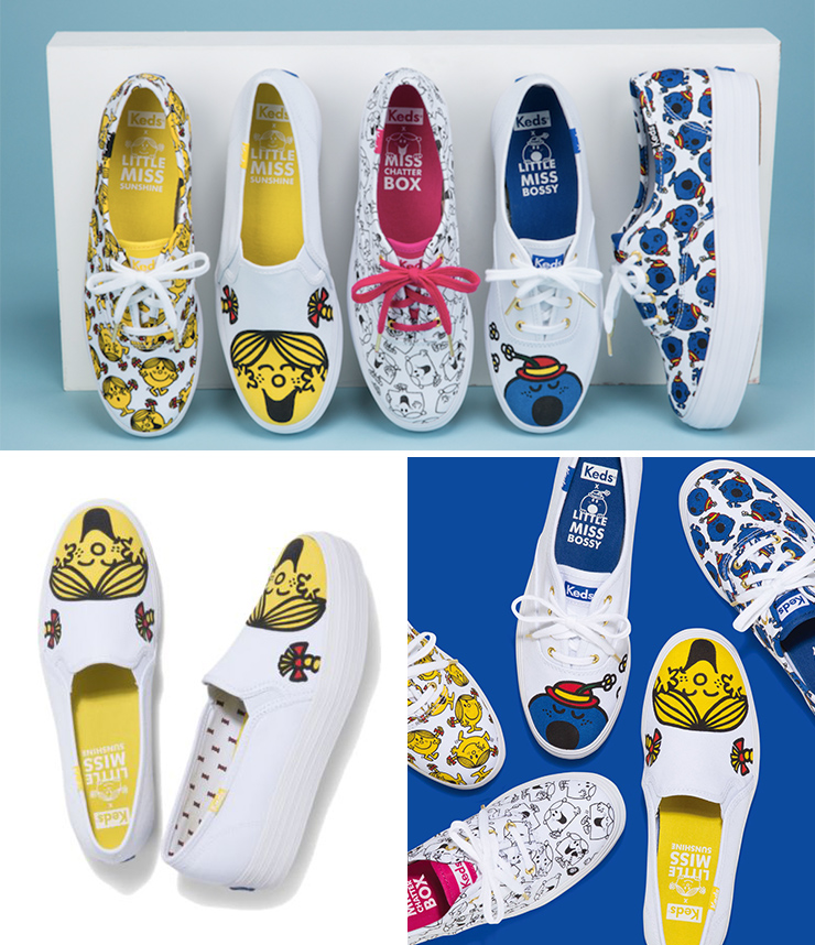 keds little miss sunshine