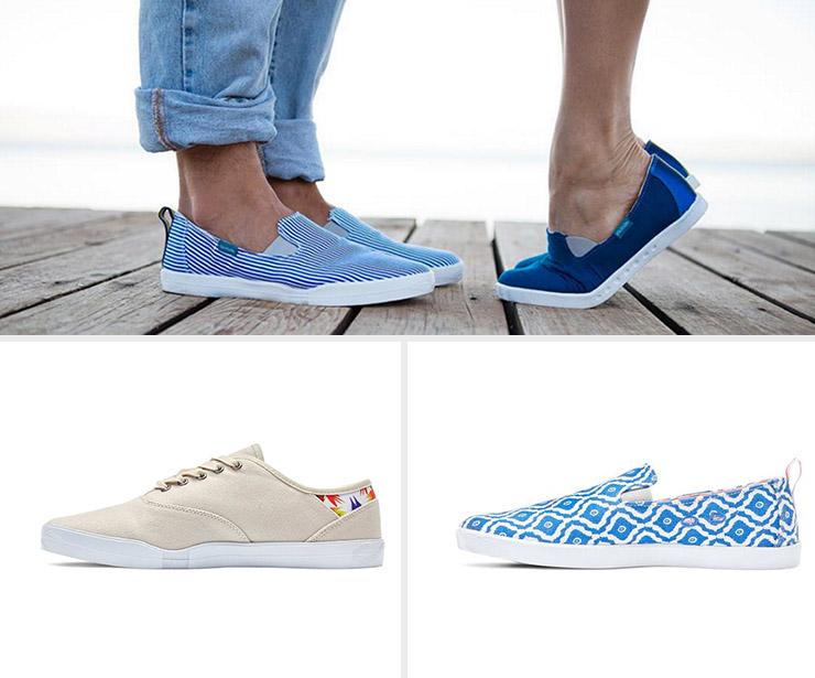 washable shoes
