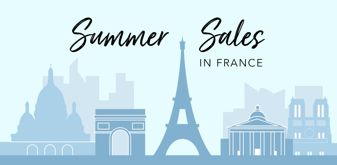 french summer sale