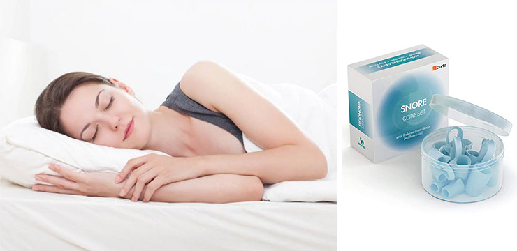 Sleep Devices