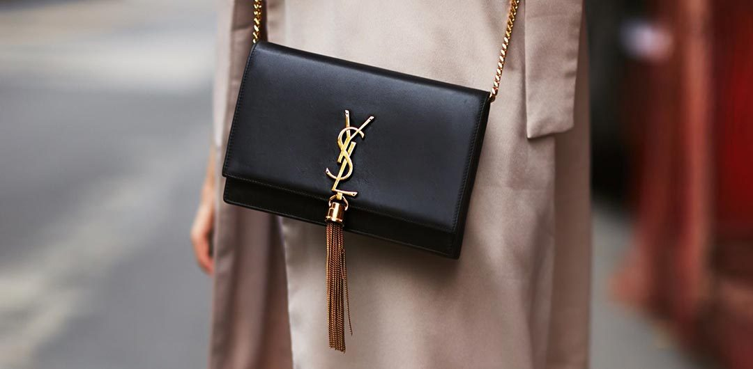 81e756be5172 Where To Buy The YSL Kate Chain Wallet with Tassel For Less