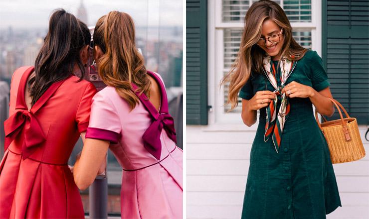 Feminine Fashion Brands