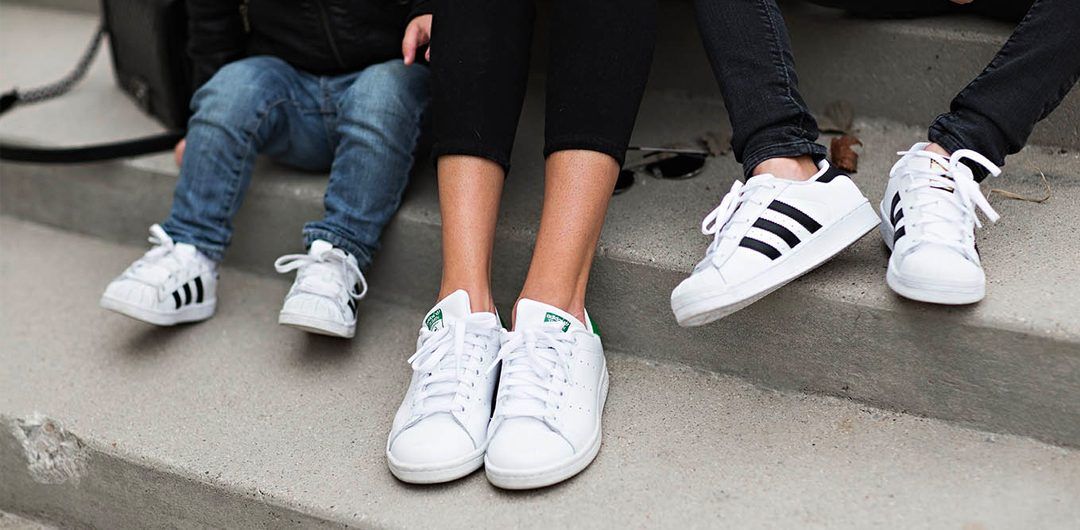 Here Is Where You Can Get The Cutest Mummy/Daddy And Me Shoes