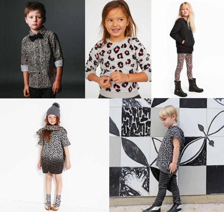 Leopard-Print-Kids