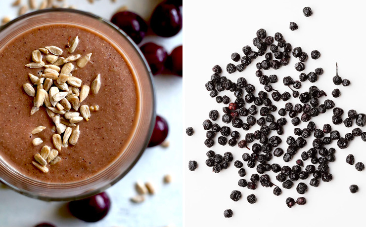 7 Superfoods To Stock Up On For 2019 Shopandbox