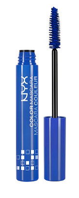 Nyx cosmetics colour mascara