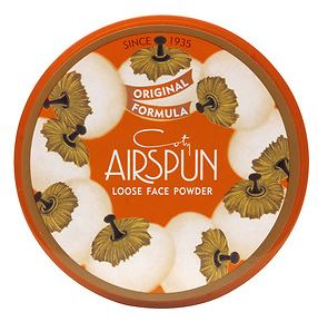 Coty Airspun Loose Face Powder, Naturally Neutral