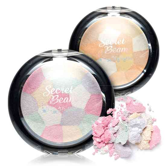 Etude House Secret Beam Highlighter (1 Pink & White)