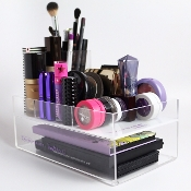 The get glam tray
